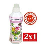 Fertilizante Líquido Eco Fitoralia de Floración #ElDeFlorecer 750 ml - 07156002 (1)