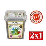 Fertilizante Sólido Eco Fitoralia #ElDeAbonar 1 kg
