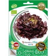"Sobre Semilla ECO Lechuga Hoja Roble ""Red Salad Bowl"" - 04082047 (1)"