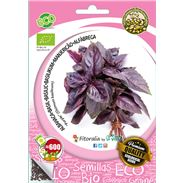 """Sobre Semilla ECO Albahaca Roja """"Purple"""" - 04082105 (1)"""