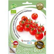"""Sobre Semilla ECO Tomate Cherry Redondo """"Miel Du Méxique"""" - 04082005 (1)"""