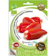 """Sobre Semilla ECO Tomate """"Andine Cornue"""" - 04082010 (0)"""