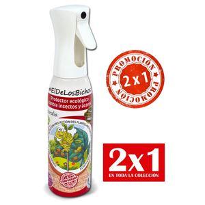 Protector Insectos Eco Listo Uso Fitoralia #ElDeLosBichos 600 ml