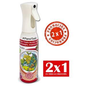 Protector Triple Efecto Eco Listo Uso Fitoralia #ParaTodo 600 ml